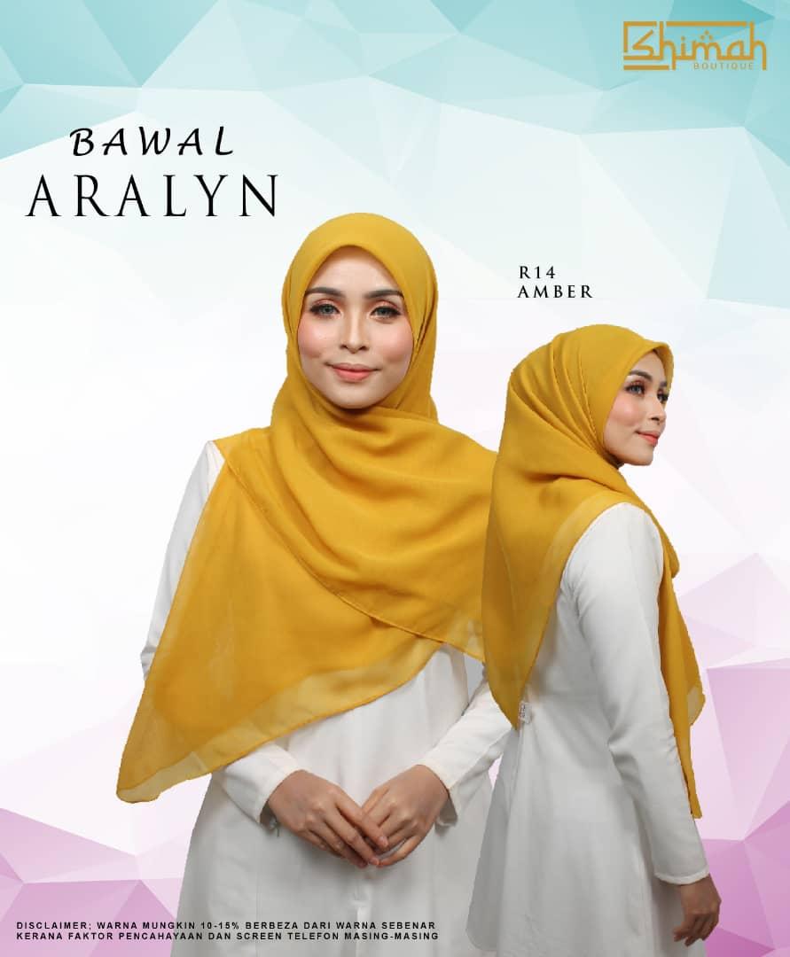 Bawal Aralyn - R14