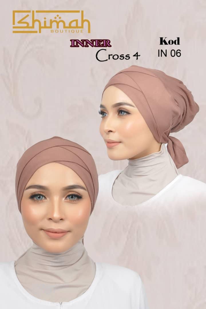 Inner Cross 4 - IN06