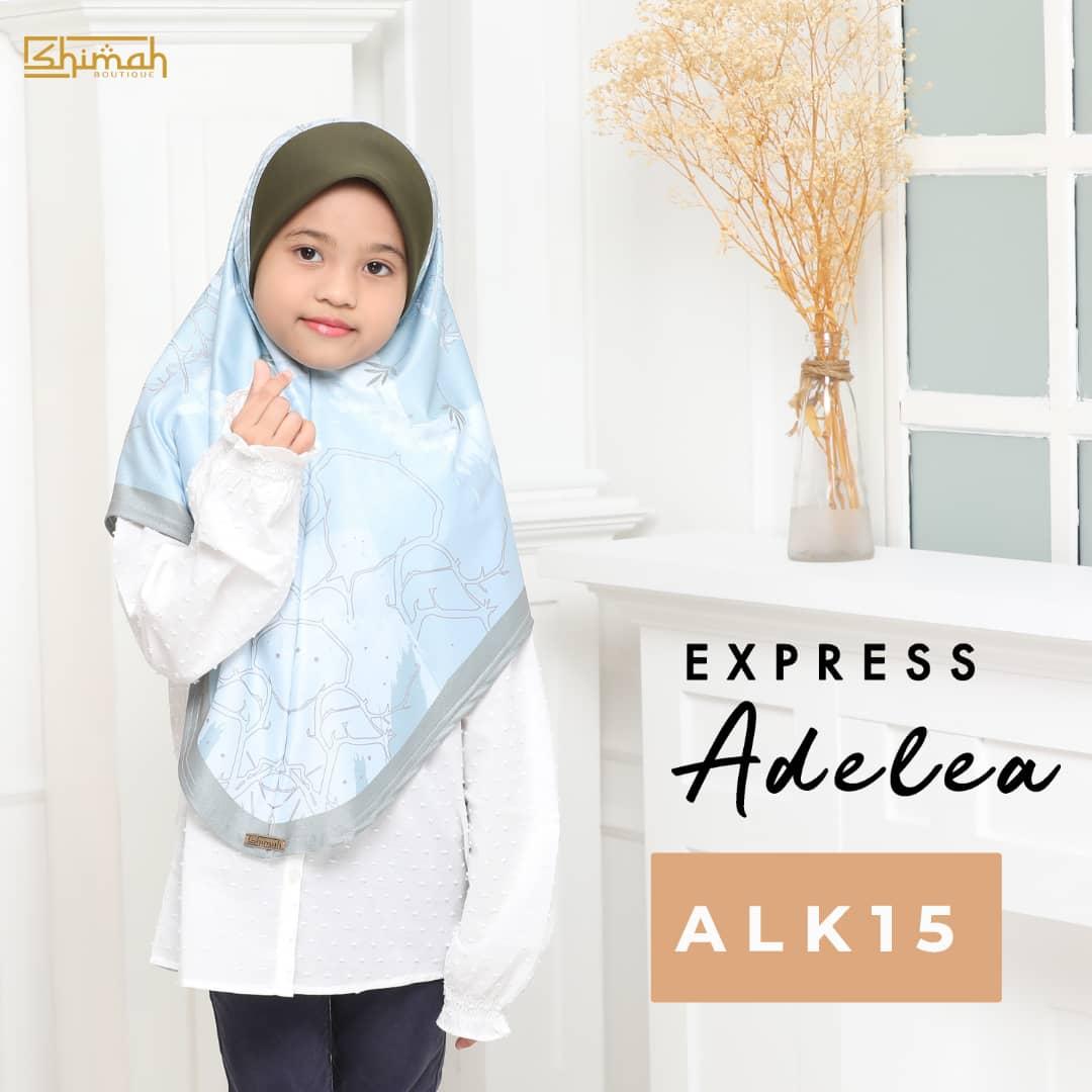 Express Adelea Kids - ALK15
