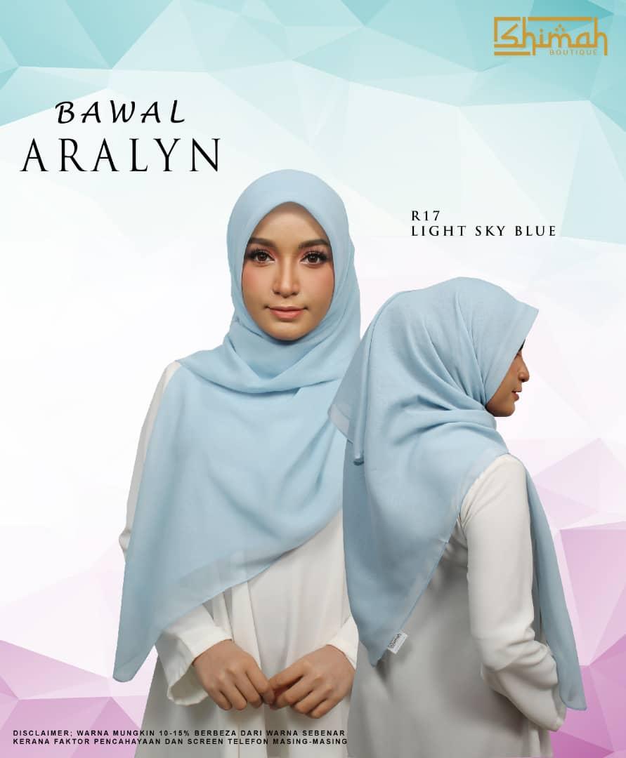 Bawal Aralyn - R17