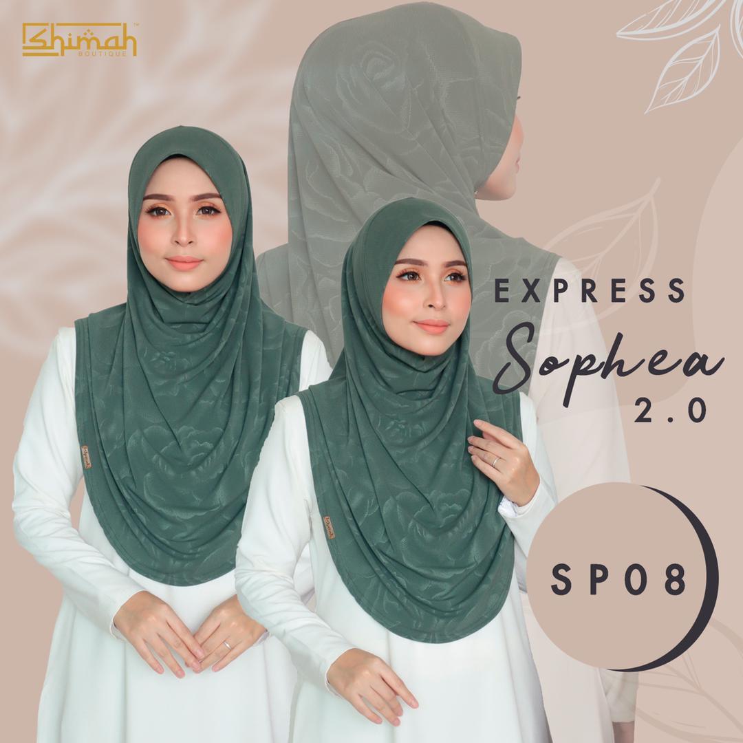 Express Sophea 2.0 (Freesize) - SP08