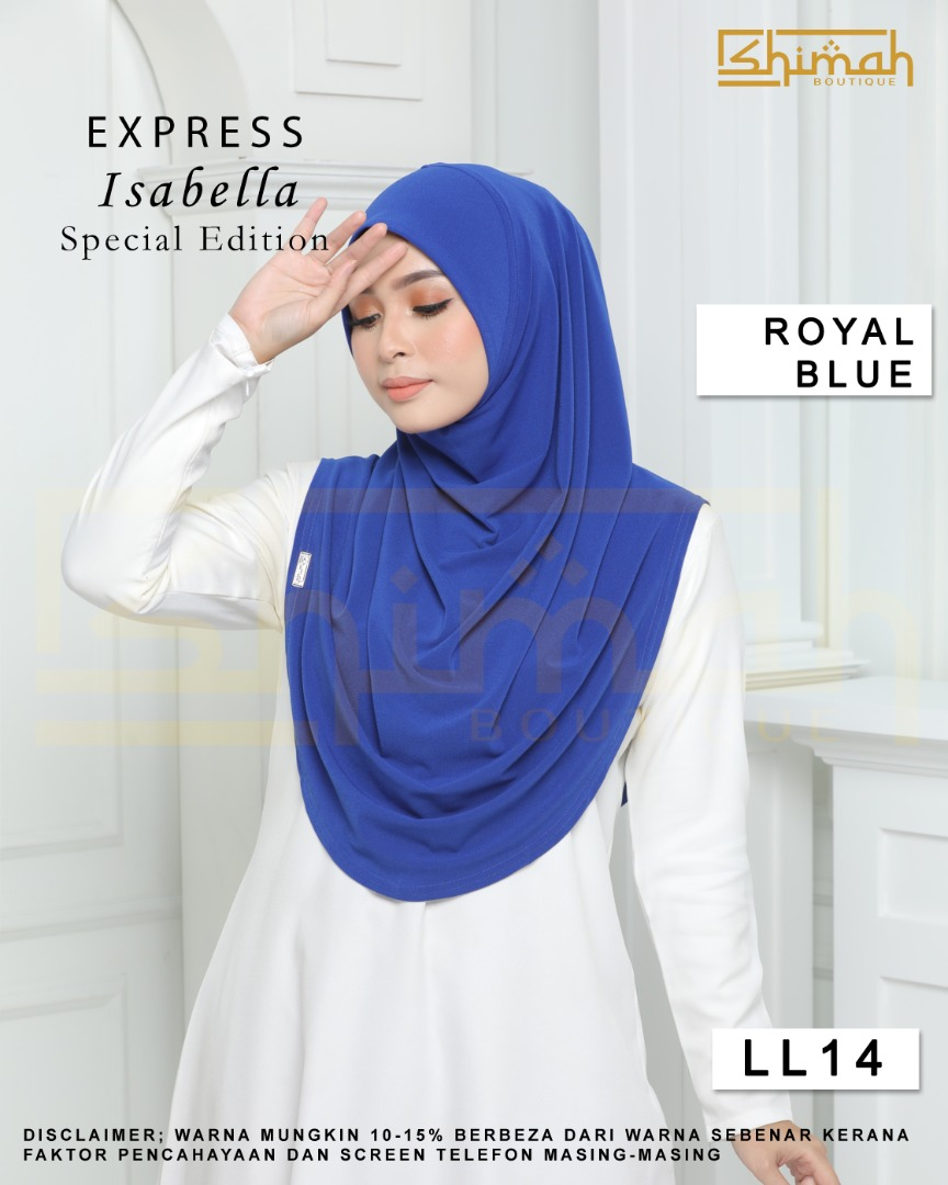 Isabella Special Edition - LL14