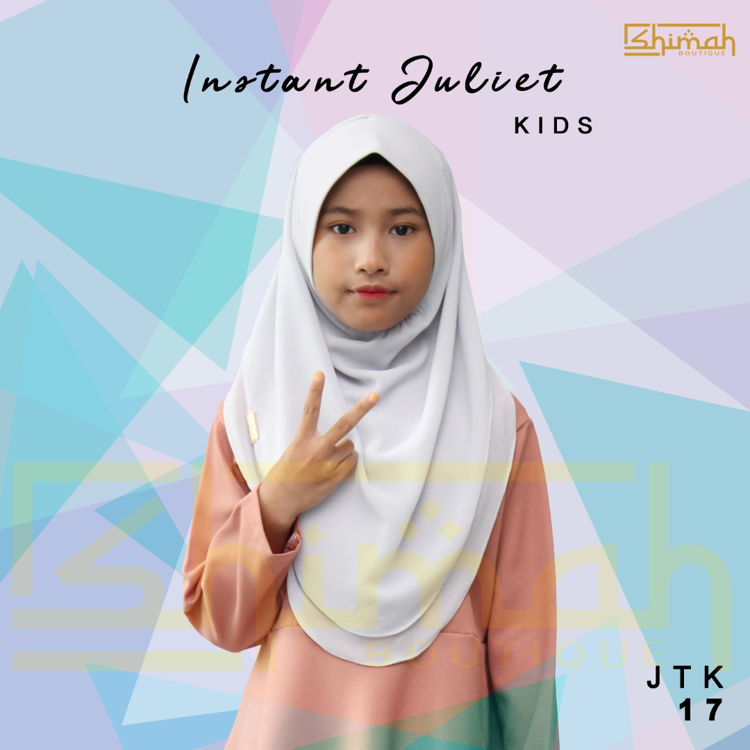 Instant Juliett Kids - JTK17