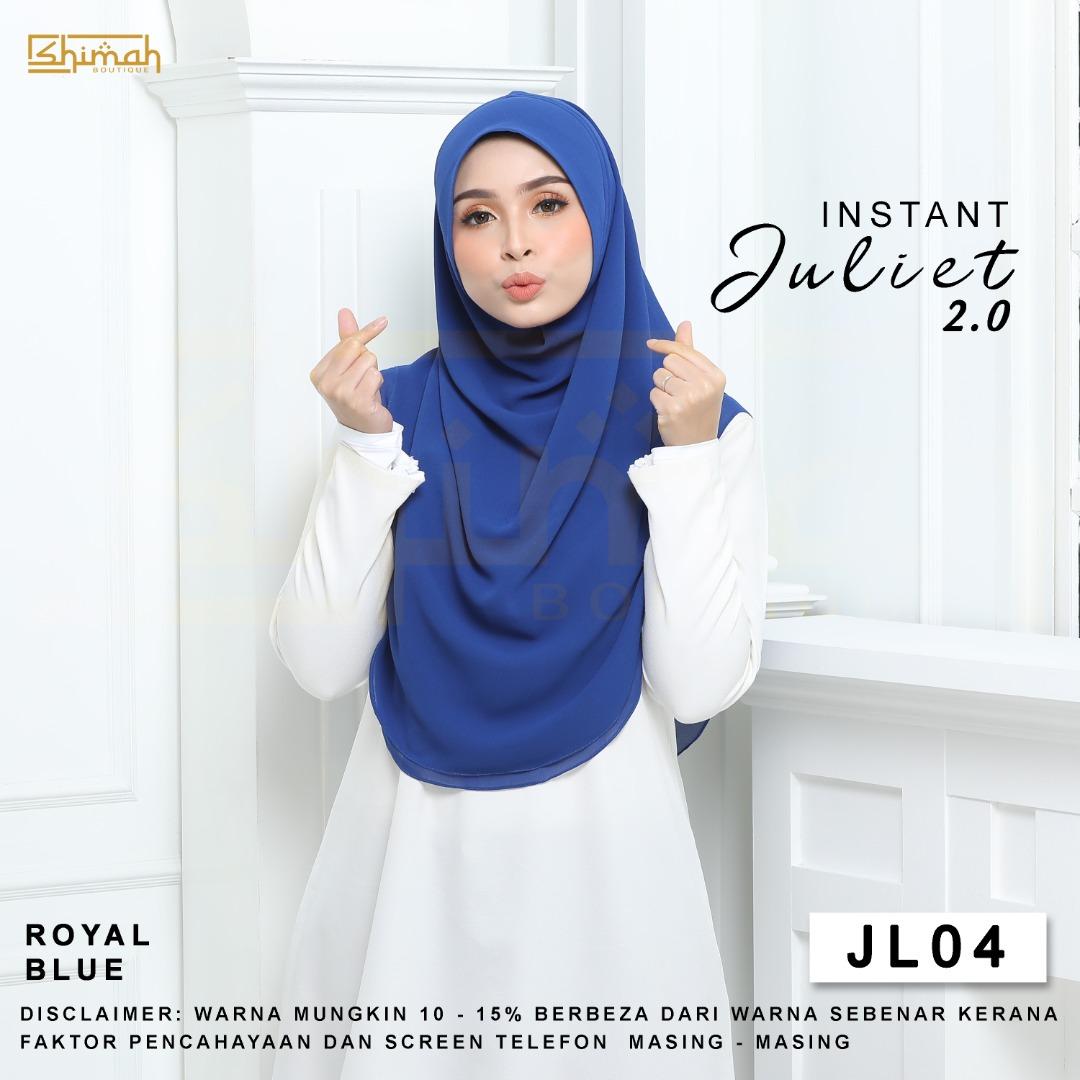 Instant Juliett 2.0 (Size XXL) - JL04