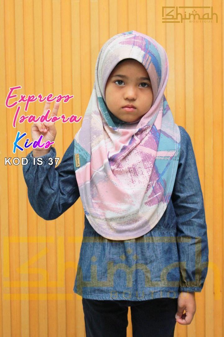 Express Isadora Kids - ISK37