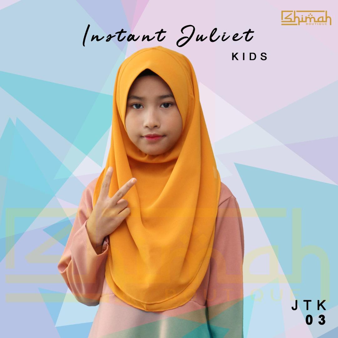 Instant Juliett Kids - JTK03