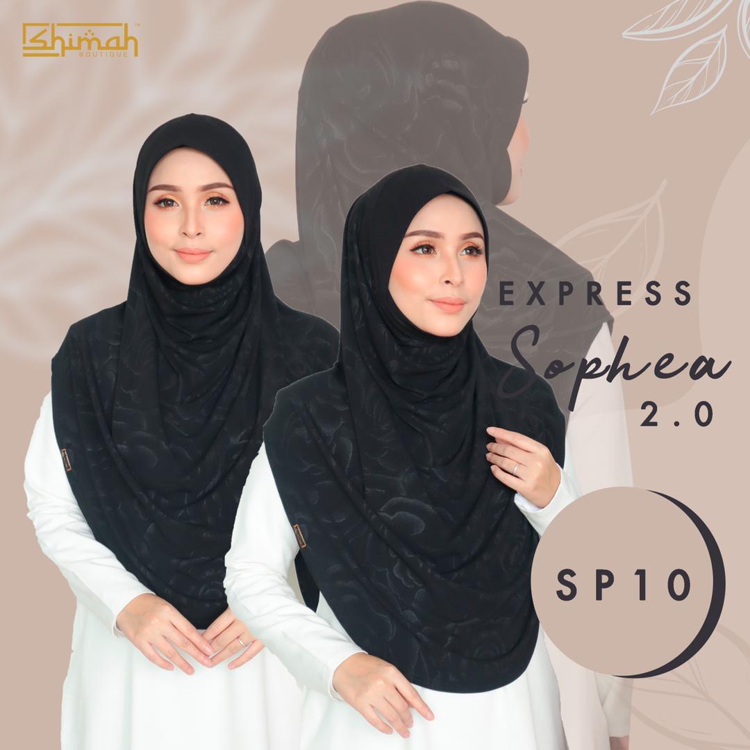 Express Sophea 2.0 (Size XL) - SP10