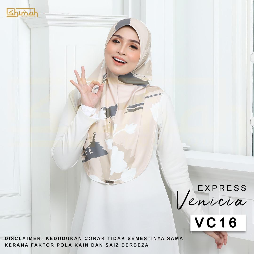 Express Venicia - VC16