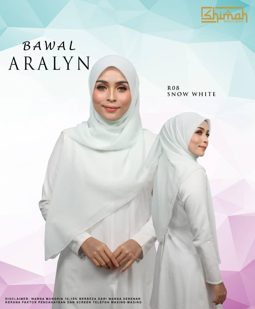 Bawal Aralyn - R08