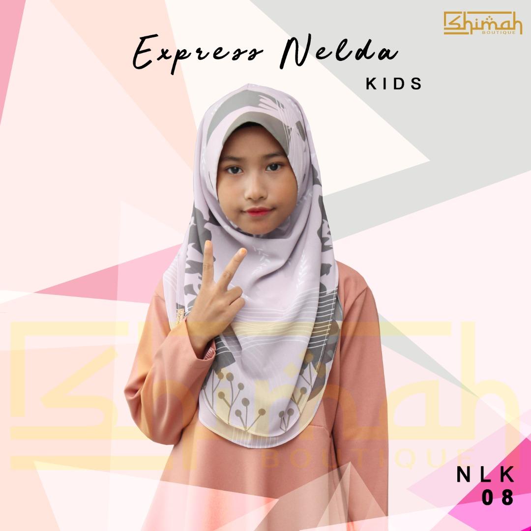 Express Nelda Kids - NLK08