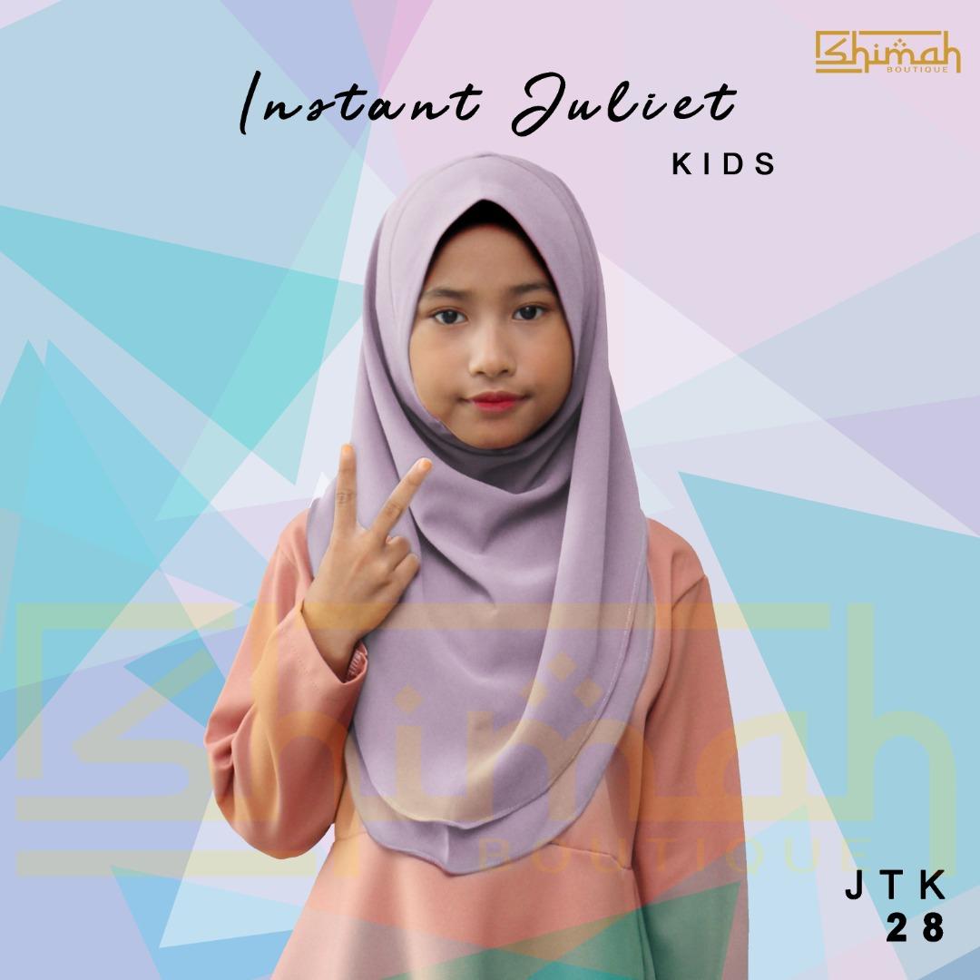 Instant Juliett Kids - JTK28
