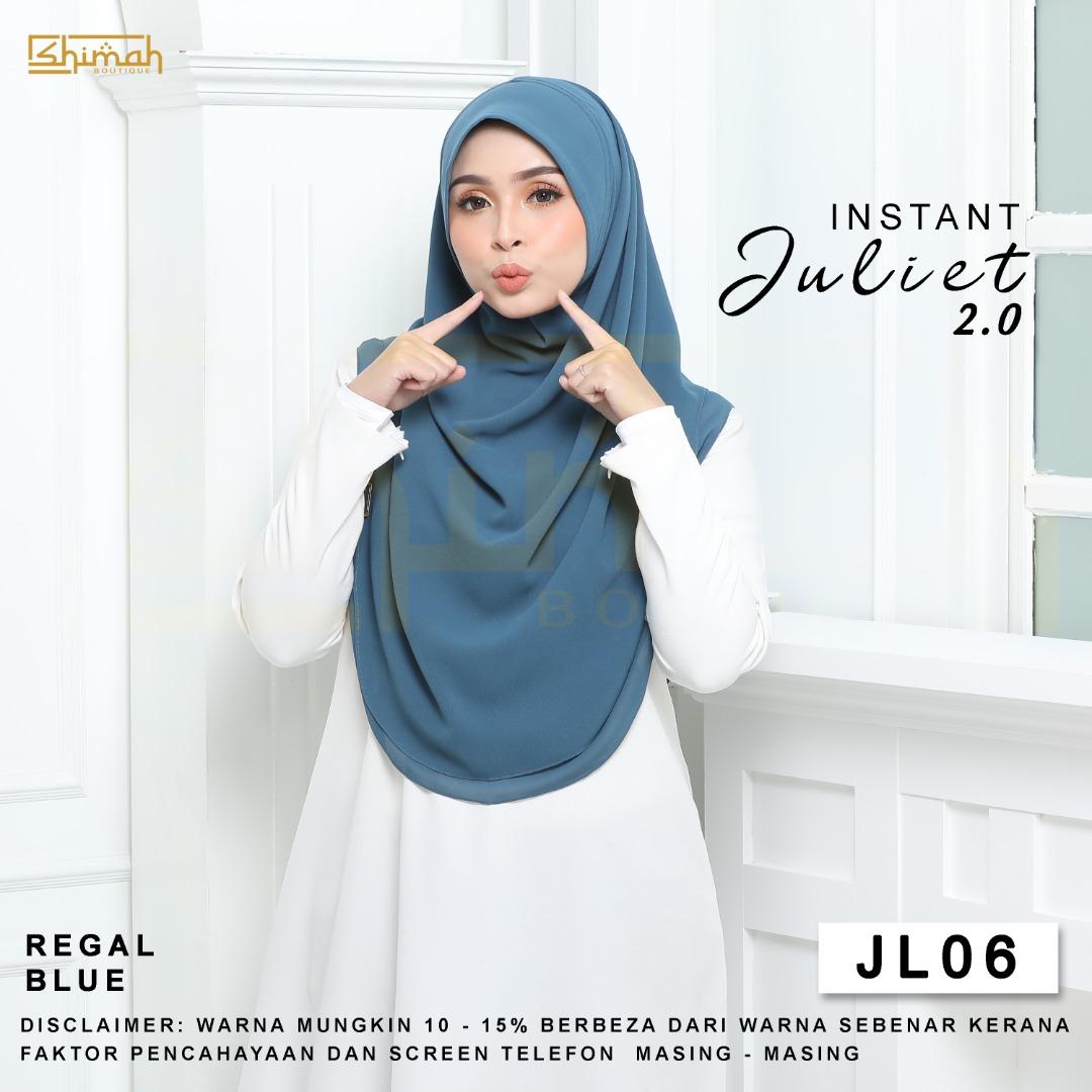 Instant Juliett 2.0 (Size XXL) - JL06