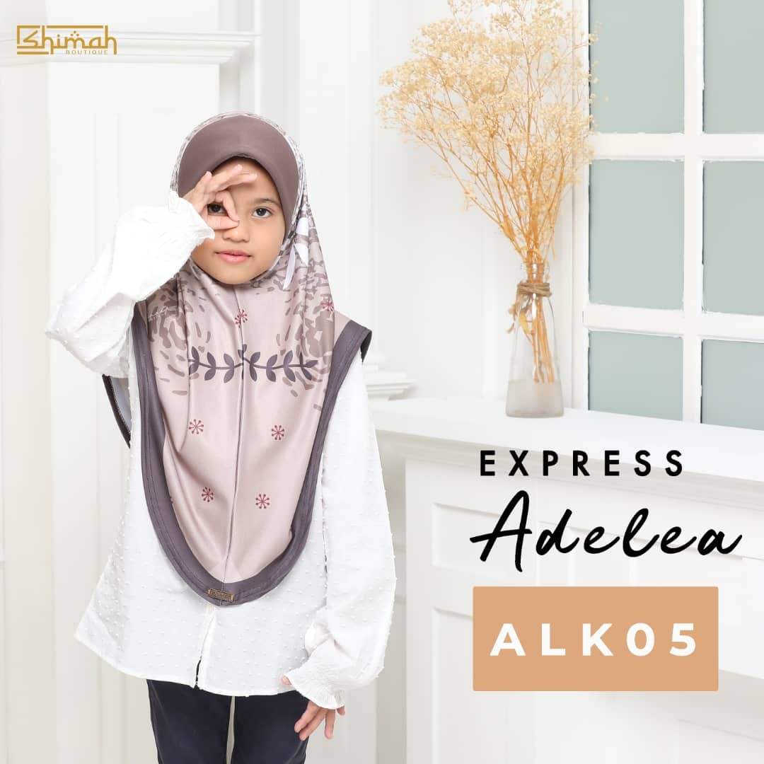 Express Adelea Kids - ALK05
