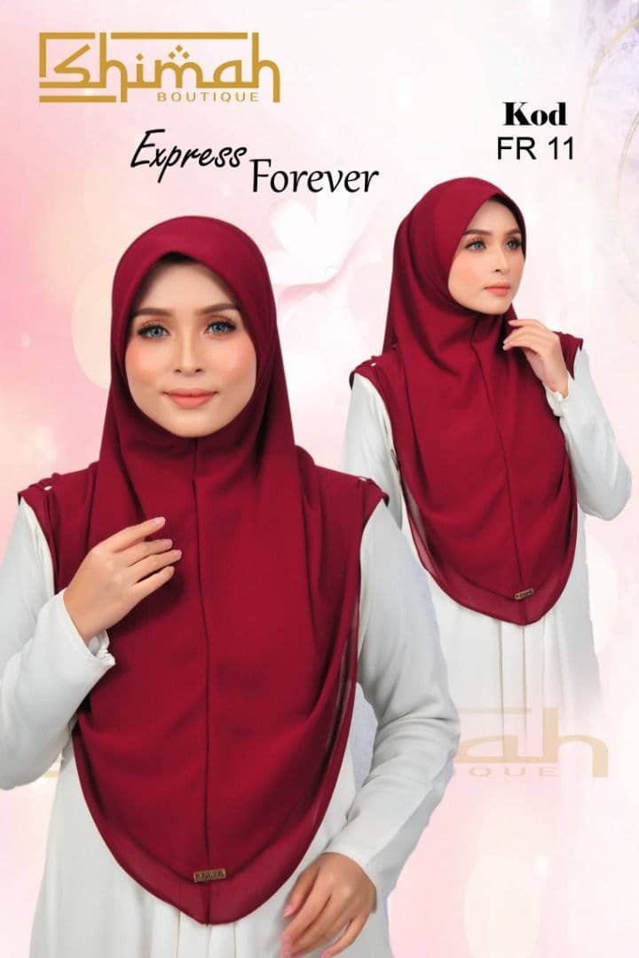 Express Forever - FR11