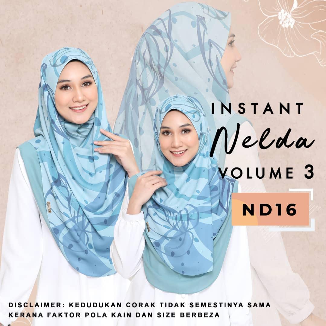 Instant Nelda 3.0 (Size XL) - ND16