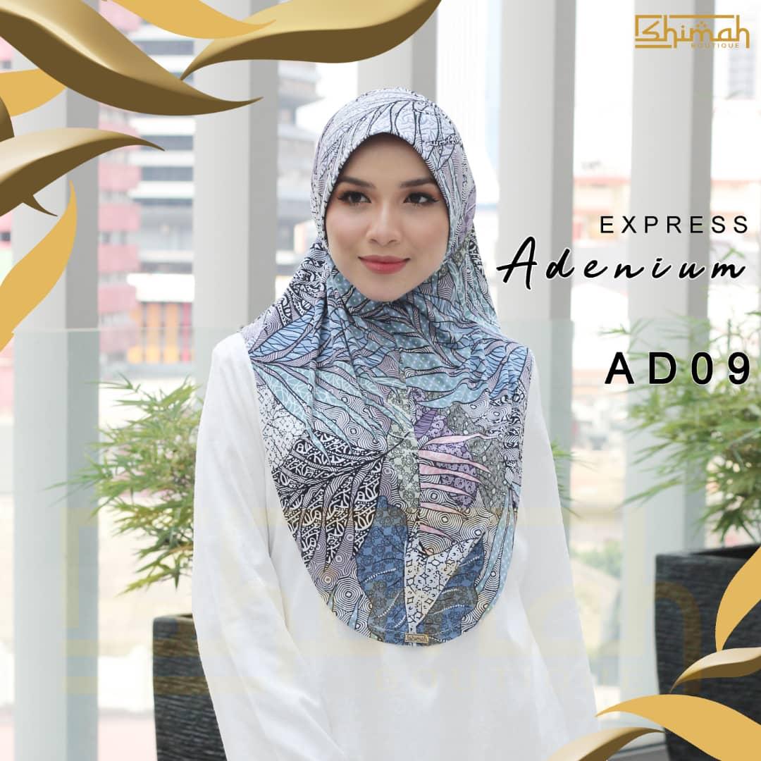 Express Adenium - AD09