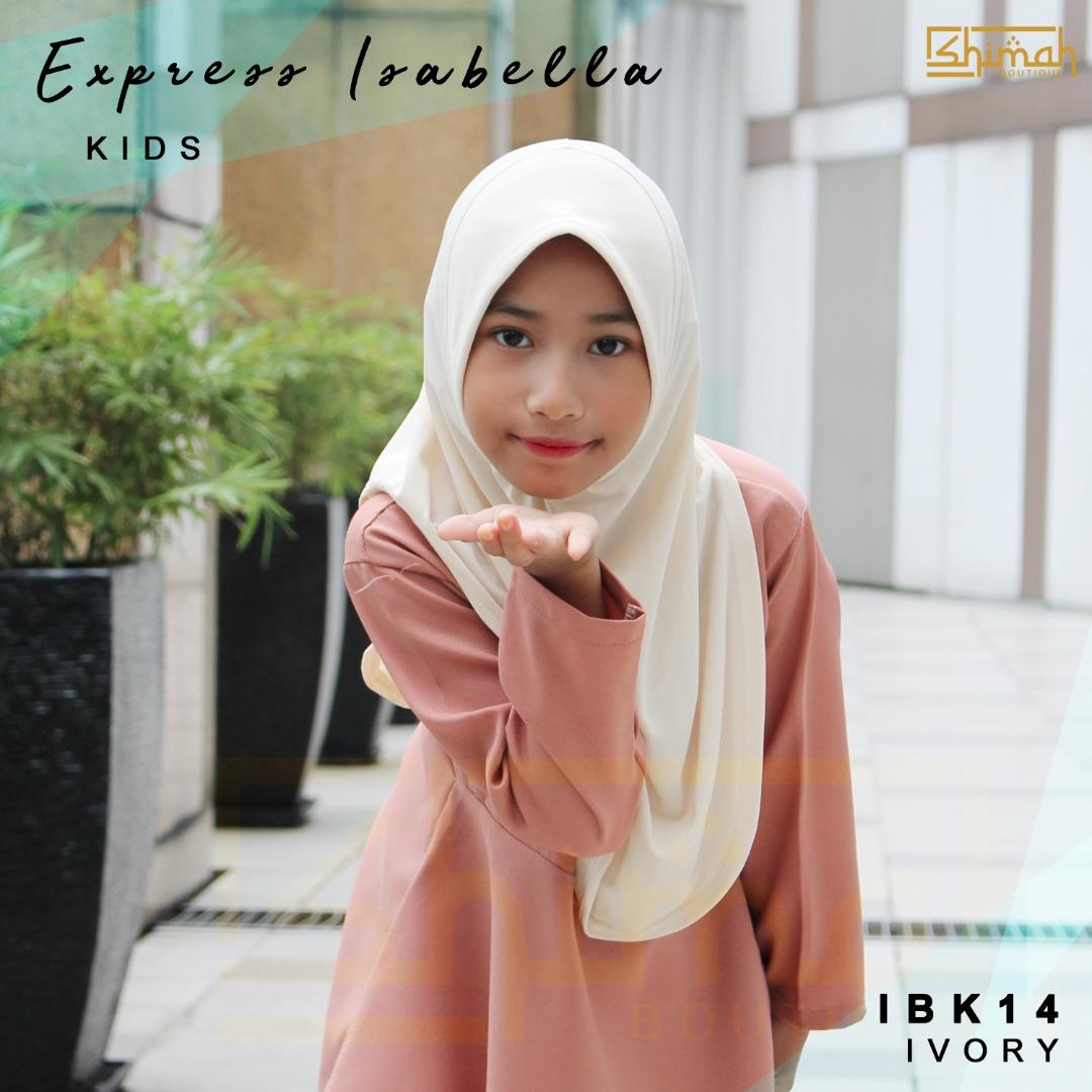 Express Isabella Kids - IBK14