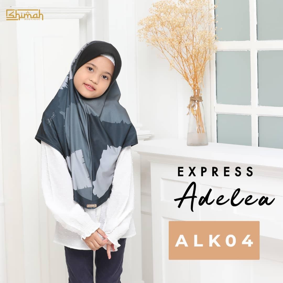 Express Adelea Kids - ALK04
