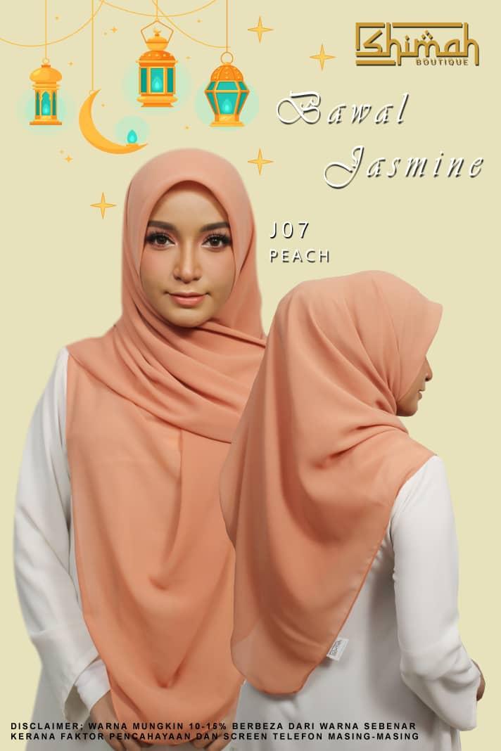 Bawal Jasmine - J07