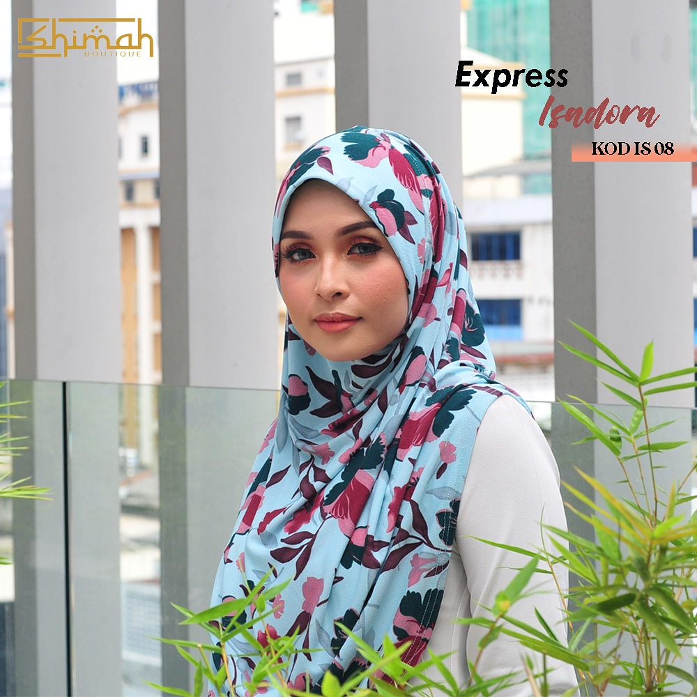 Express Isadora (size XL) - IS08