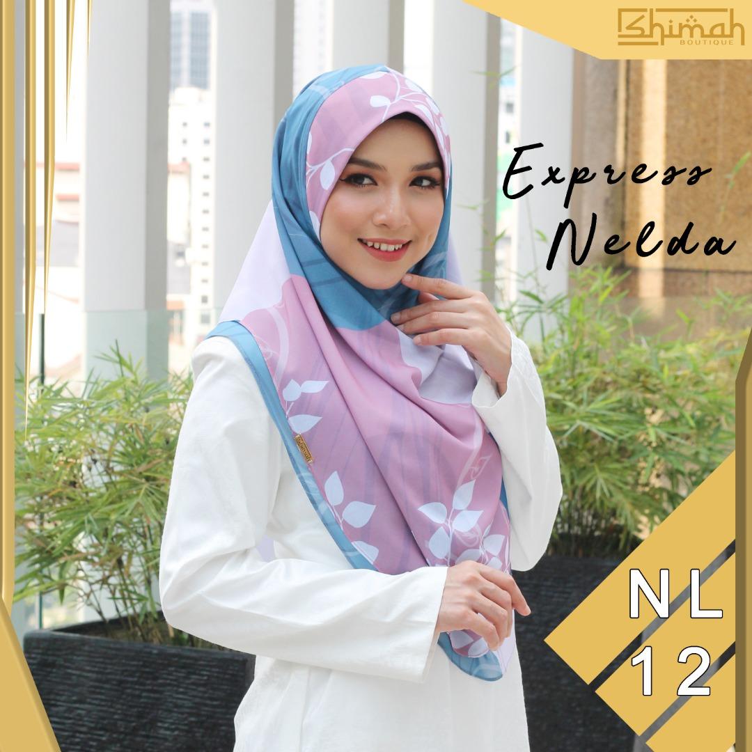 Express Nelda (Size M) - NL12