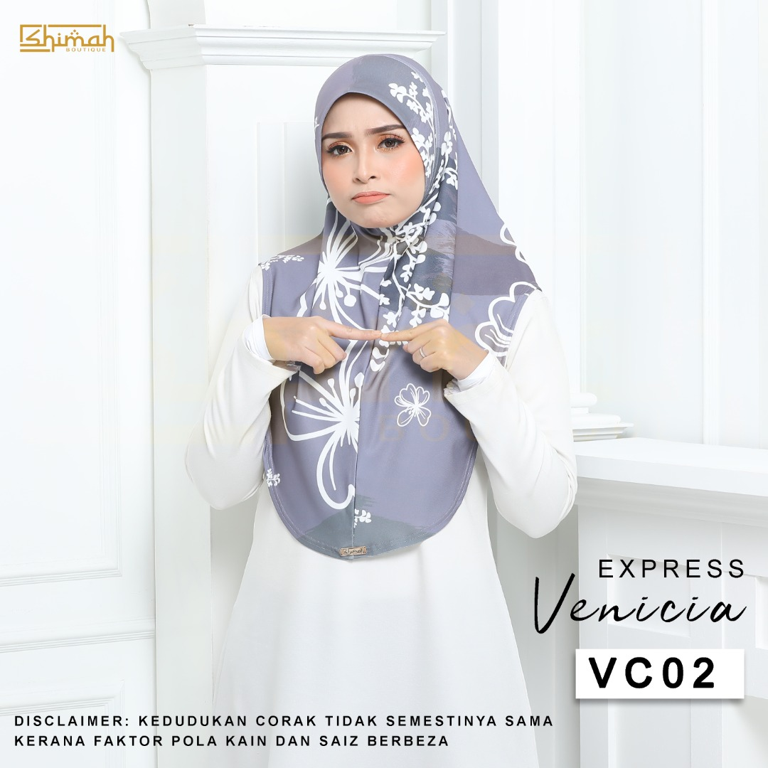 Express Venicia - VC02