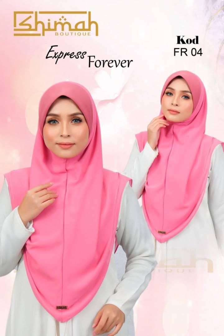 Express Forever - FR04