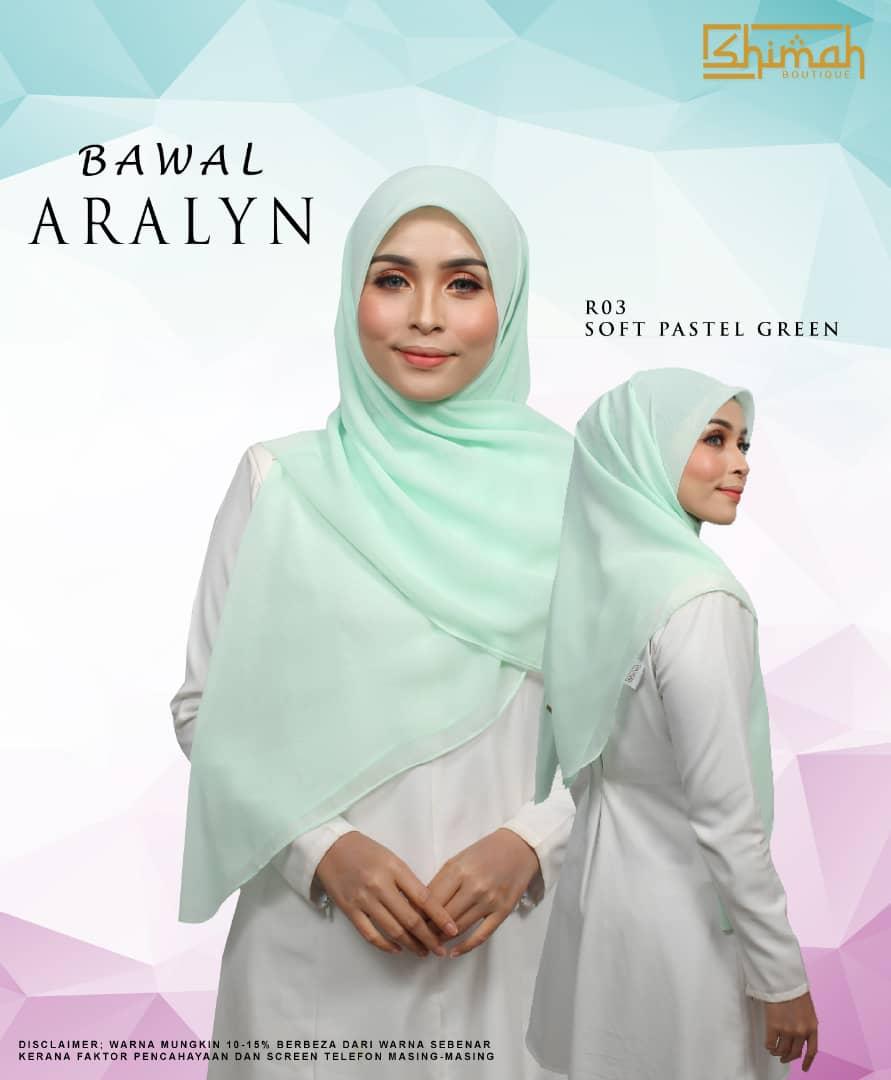 Bawal Aralyn - R03