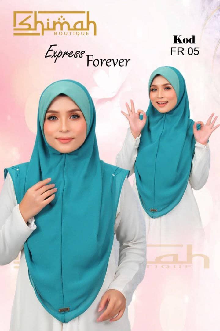 Express Forever - FR05