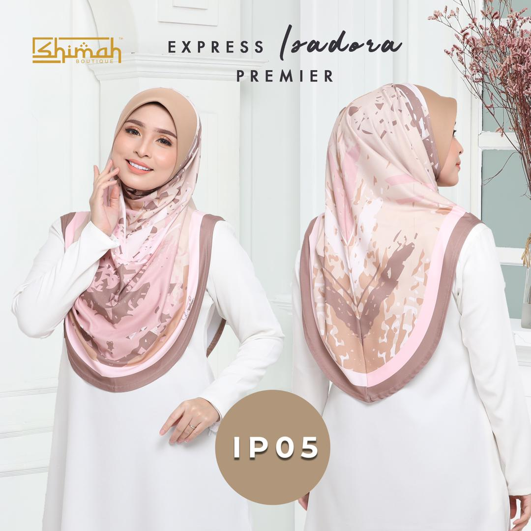 Express Isadora Premier - IP05