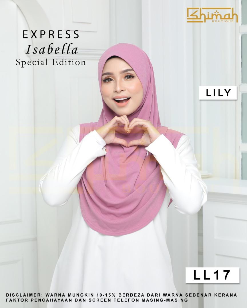 Isabella Special Edition - LL17