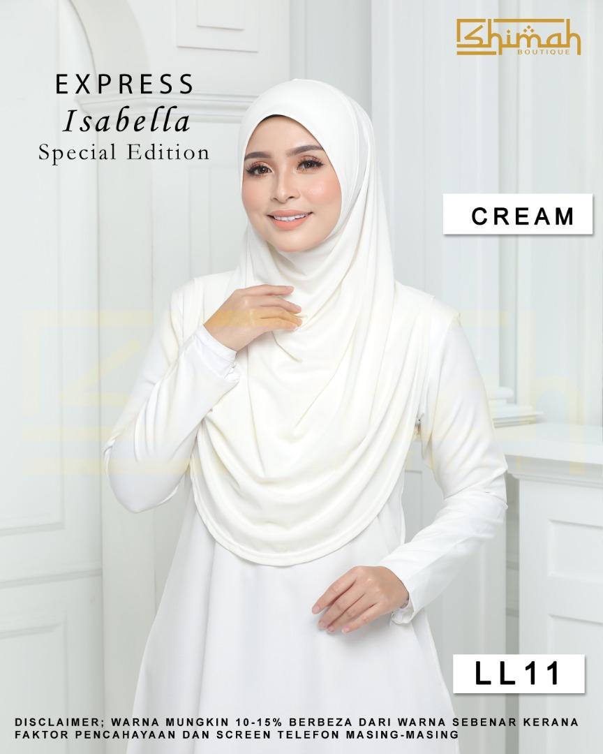 Isabella Special Edition - LL11