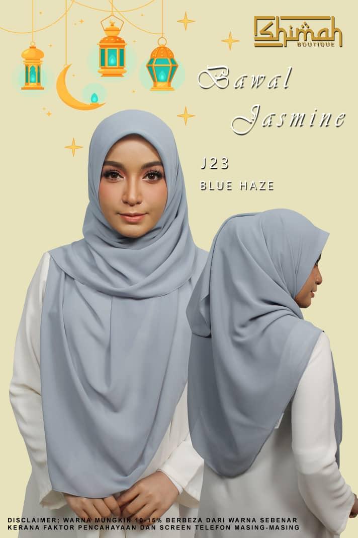Bawal Jasmine - J23