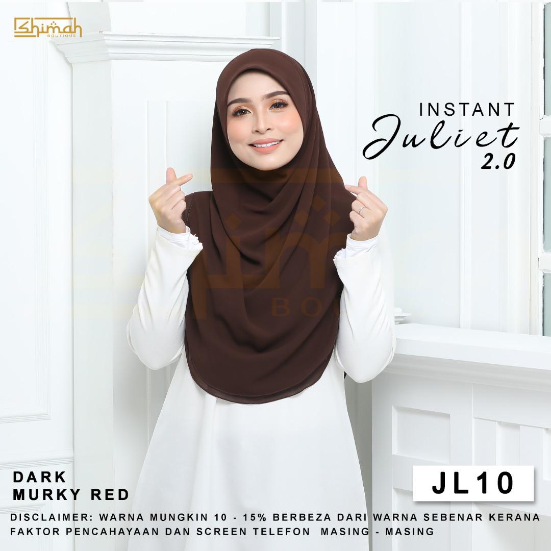 Instant Juliett 2.0 (Size M/L) - JL10