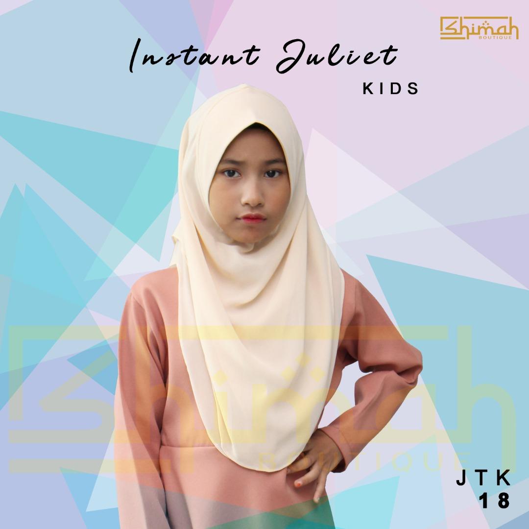 Instant Juliett Kids - JTK18