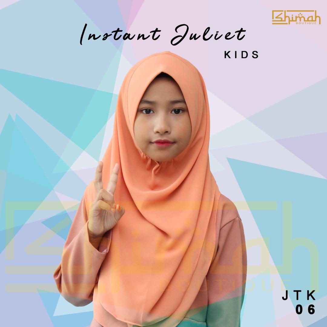 Instant Juliett Kids - JTK06