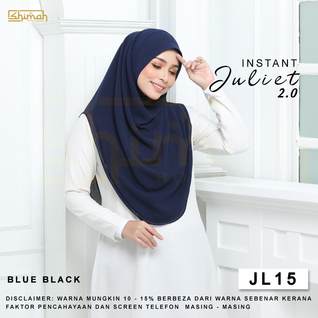 Instant Juliett 2.0 (Size XXL) - JL15