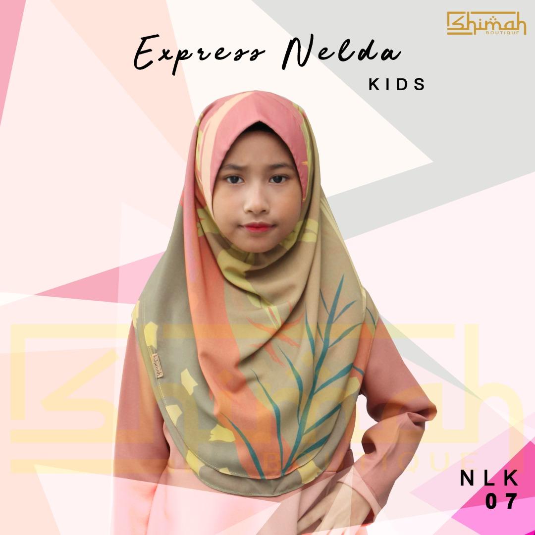 Express Nelda Kids - NLK07