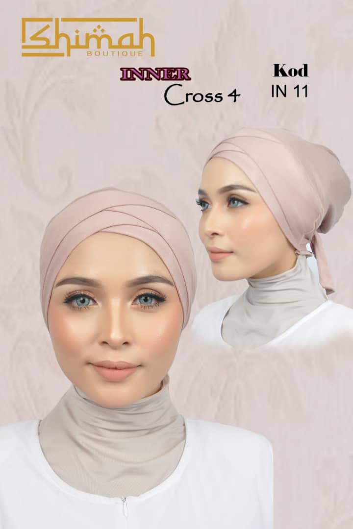 Inner Cross 4 - IN11