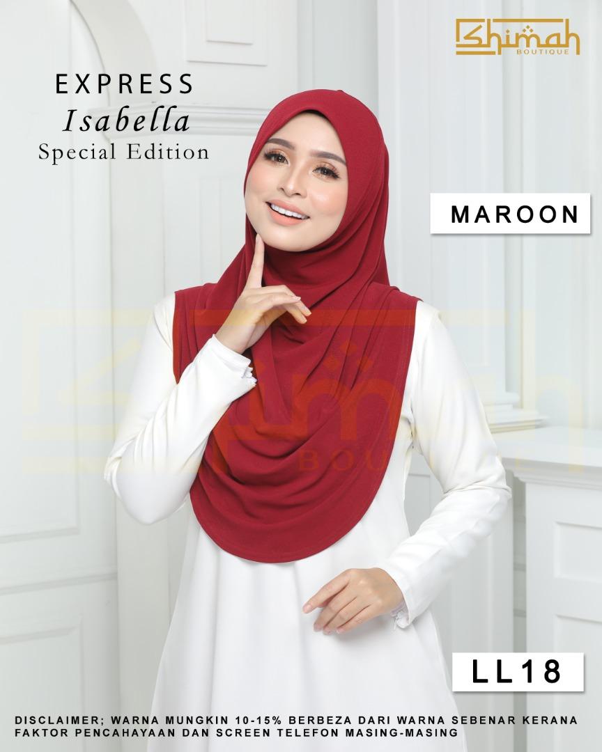 Isabella Special Edition - LL18