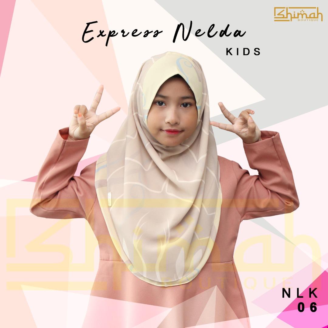 Express Nelda Kids - NLK06