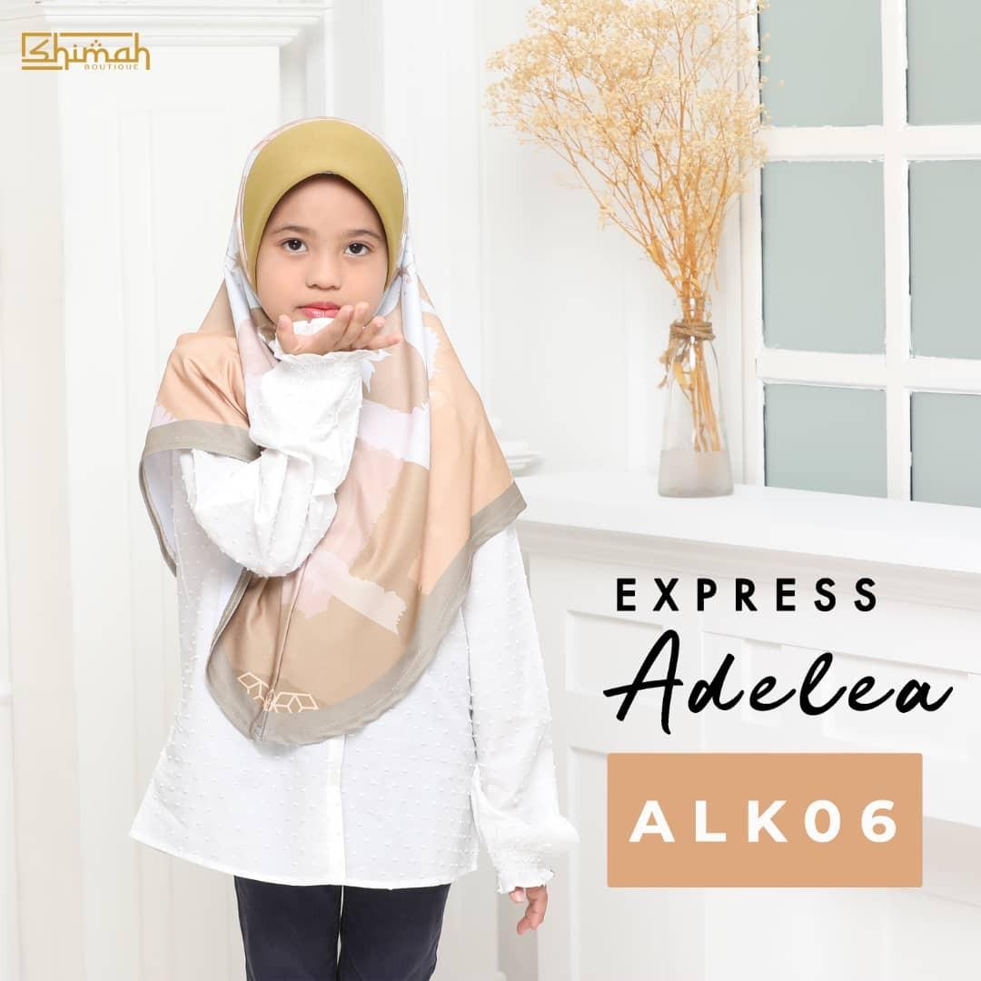 Express Adelea Kids - ALK06