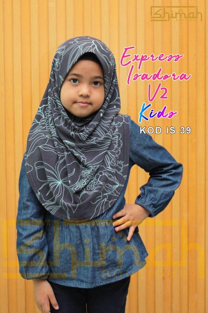 Express Isadora Kids - ISK39