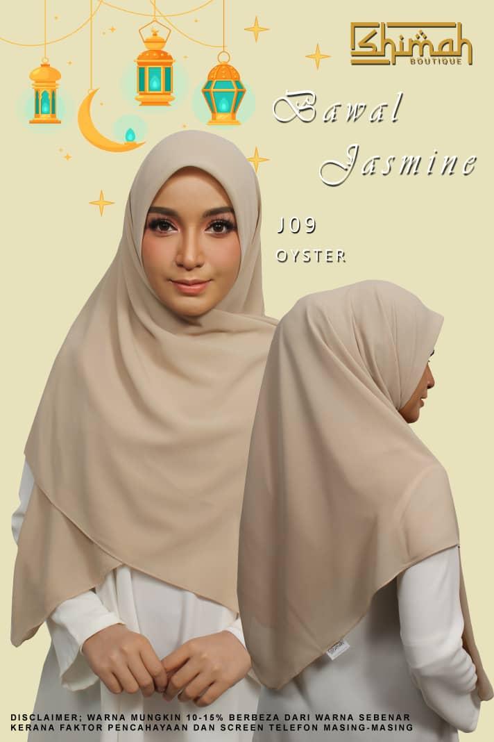 Bawal Jasmine - J09