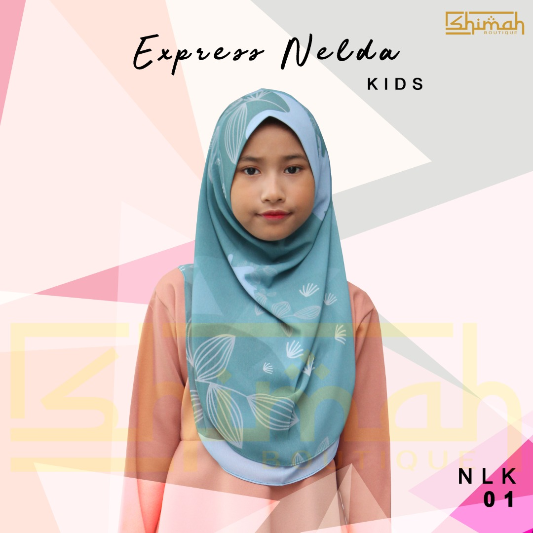 Express Nelda Kids - NLK01