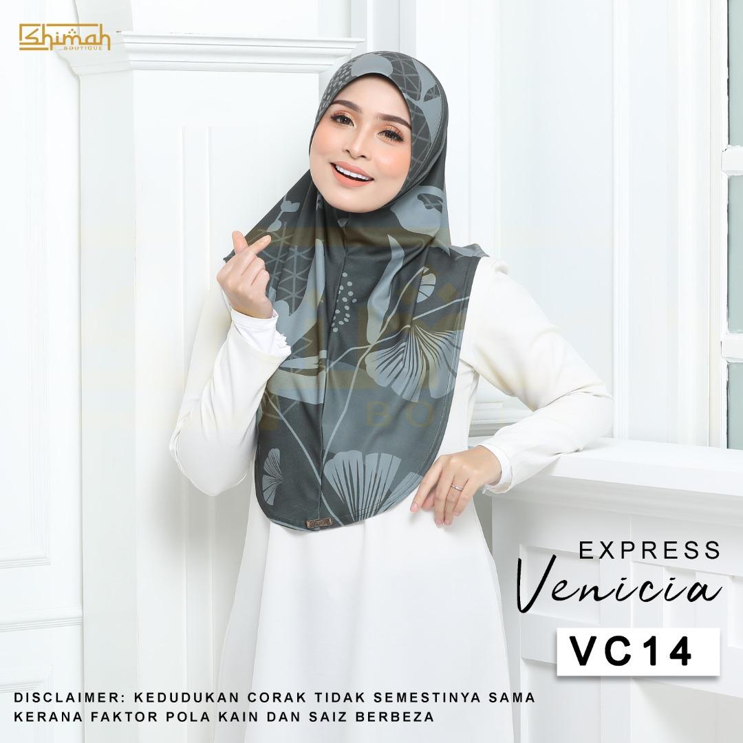 Express Venicia - VC14
