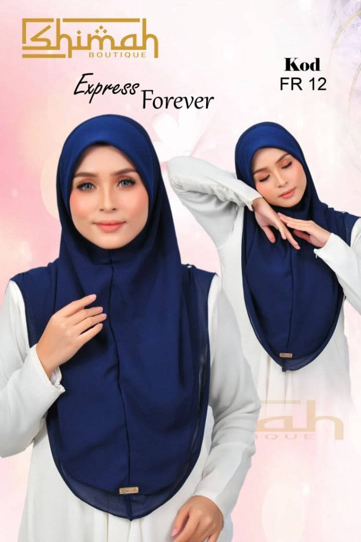 Express Forever - FR12