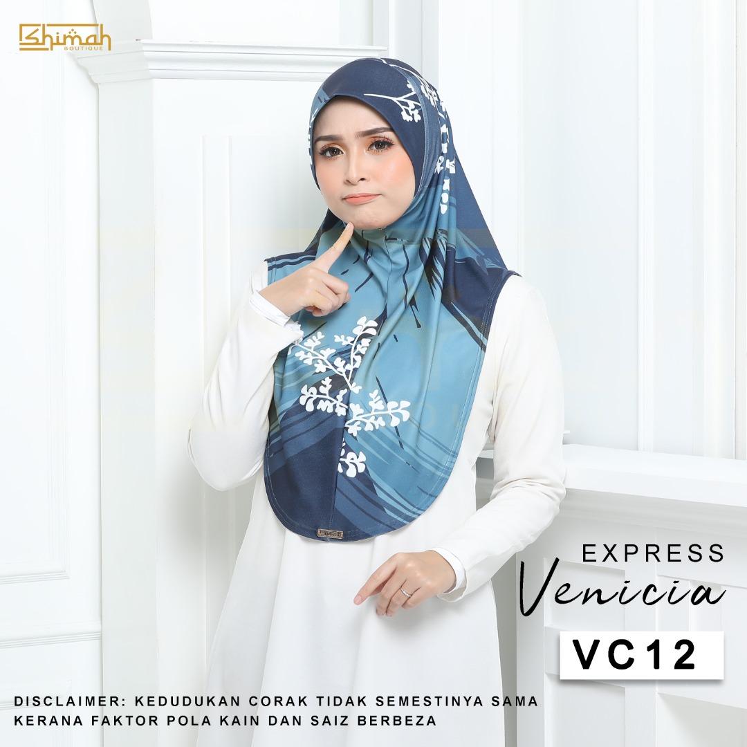 Express Venicia (Size XL) - VC12