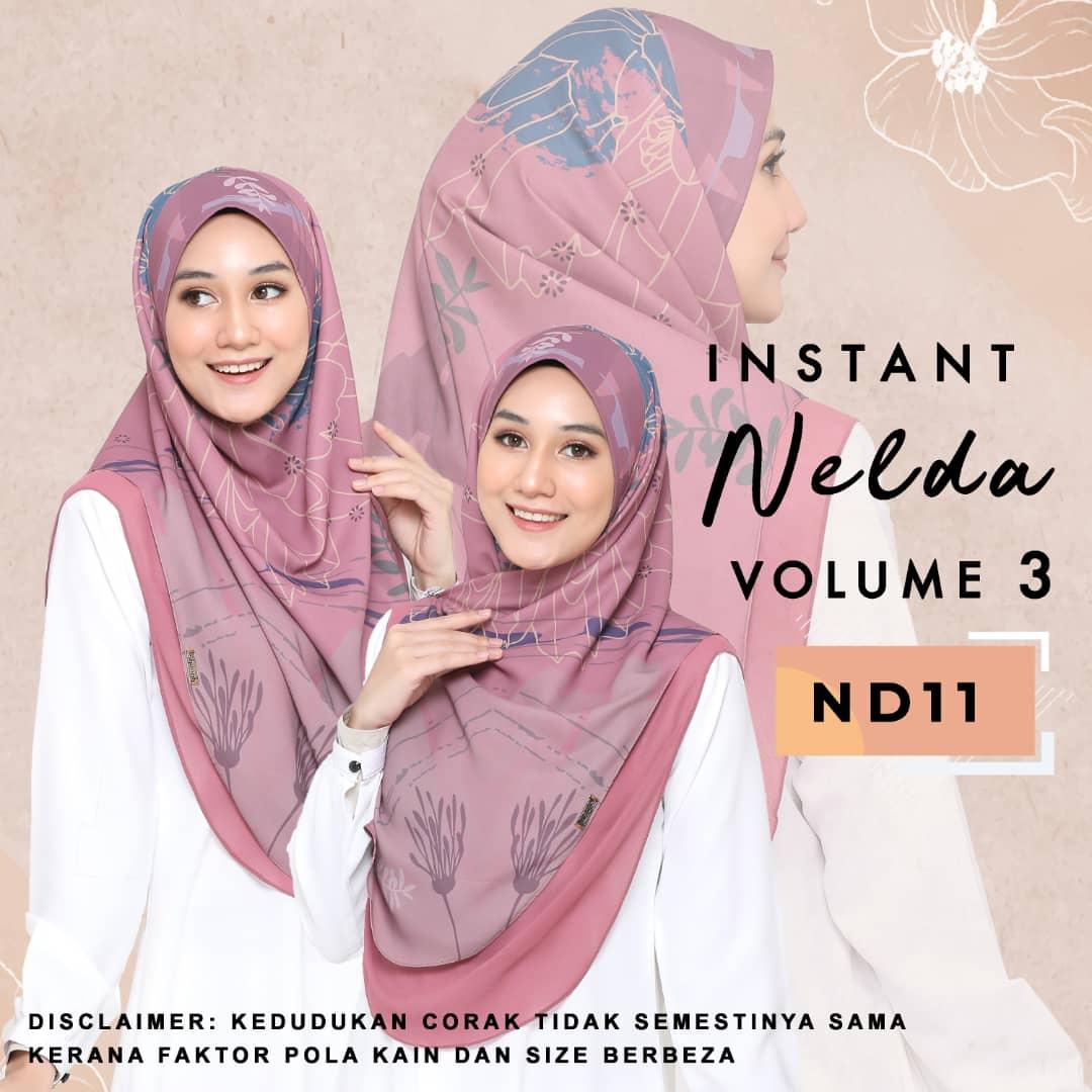 Instant Nelda 3.0 (Size L) - ND11
