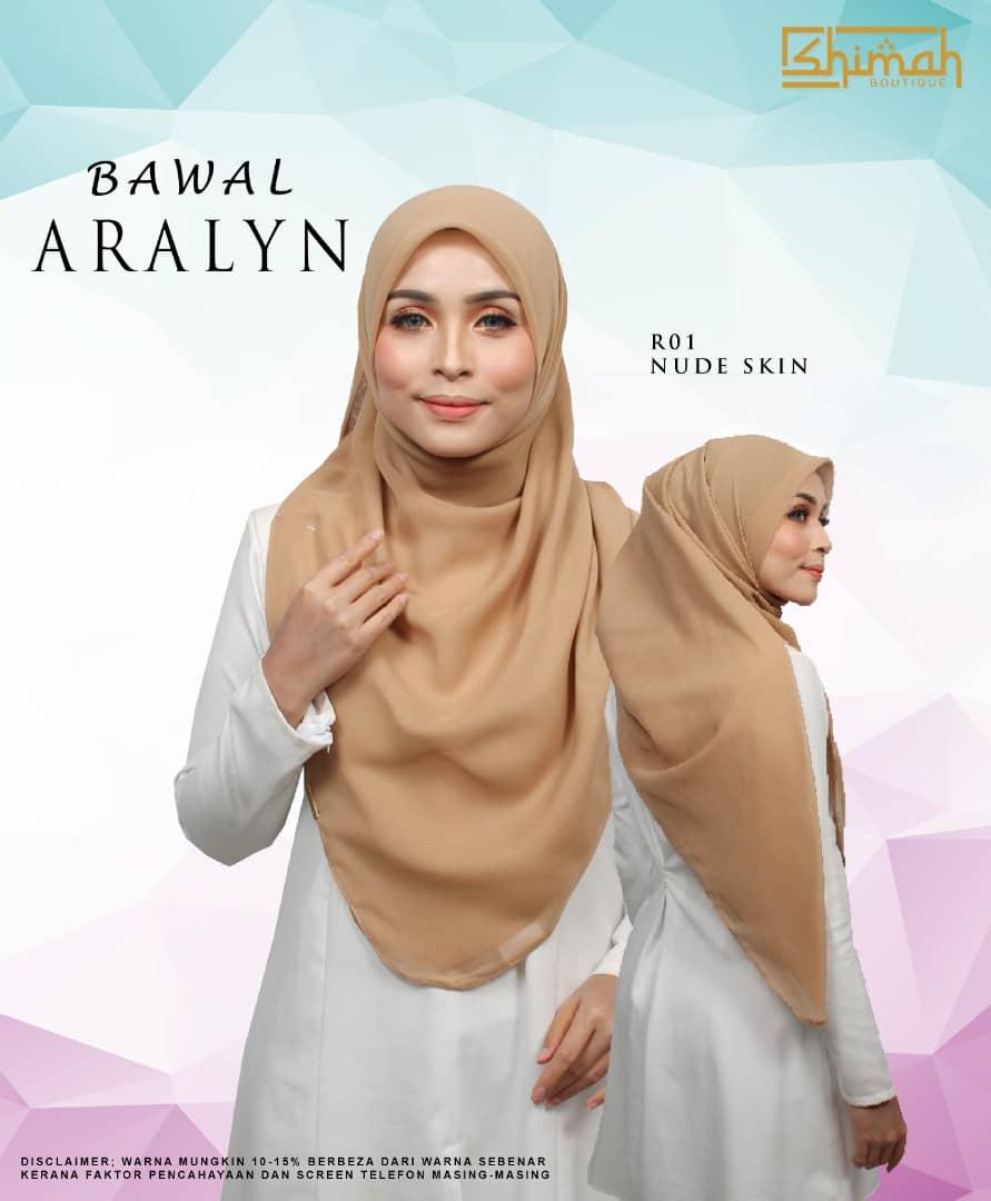 Bawal Aralyn - R01